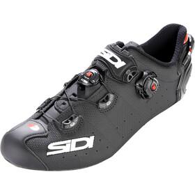 Sidi Wire 2 Carbon - Chaussures Homme - gris/noir